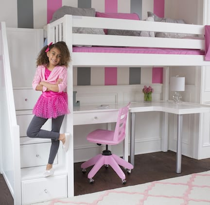 Maxtrix Bunk Beds, Strollers, Bunk Beds, Childrens Beds, Kids Bunk